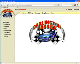 Darlington Hobbies