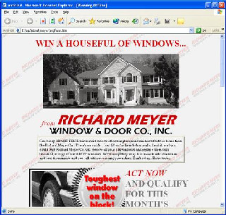 Myer Doors and Windows
