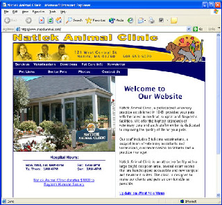 Natick Animal Clinic