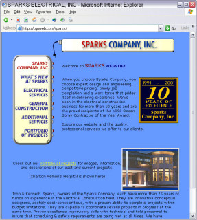 Sparks Electrical